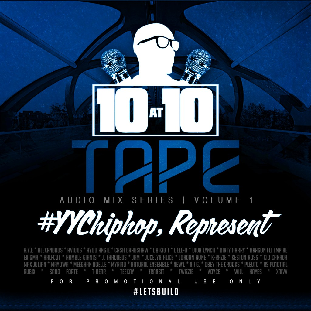10-at-10_Tape_vol-1_Album-Cover