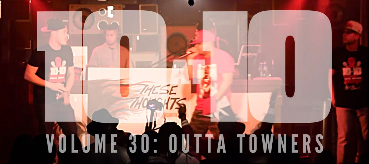 10@10 vol. 30 recap video