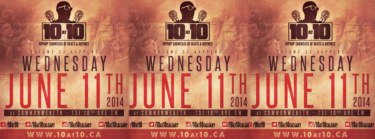 Next 10at10 Showcase
