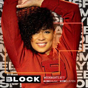 The Block CBC Music