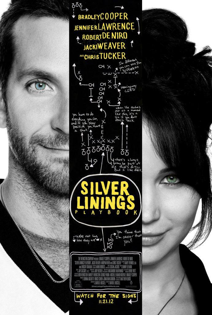 Bradley Cooper & Jennifer La