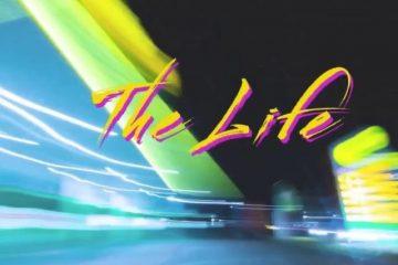 The Life Album Cover