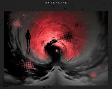 Shea Michael & Black Prez - Afterlife Official Artwork